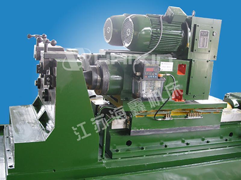 柴油机发动机专用机床