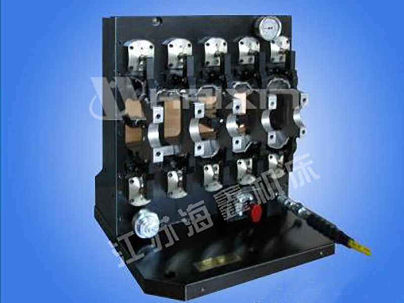 制造气动、液压、立加、卧加非标夹具